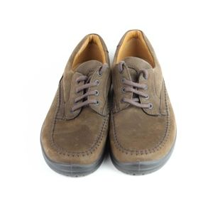 cb5aadeacb Ecco Shoes - Ecco Mens Shoes Oxfords Leather Portugal Size 44